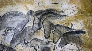 Image drawn 32,000 years ago.